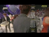 VIDEO 131122 EXO - Ending MAMA 2013