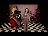Time After Time - Cover ft. 14 Year Old Caroline Baran