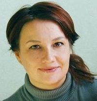 Оксана Кулидоброва