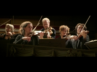 BWV 1066: Orchestral suite No. 1 in C major: The Netherlands Bach Society conducted by Shunske Sato