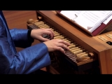 Josquin des Prez- Mille Regretz Bruce Dickey, Cornetto and Hanneke van Proosdij, organ