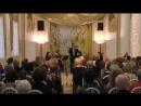 Эрик Кук «Боливар» соло Александр Балакин