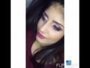 Make-up from Nadia Abovyan