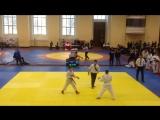 Камиль Алиев! Юношеский фестиваль спортивной борьбы! Джиу Джитсу 2 бой