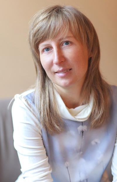 Елена Бурнашевская