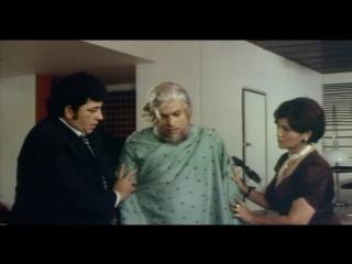Самрат (Индия, 1982) боевик, Дхармендра, Зинат Аман, советский дубляж