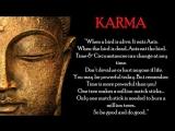 BEST KARMA CLEANSING FOR BAD KARMA EFFECTS - KARMA SHANTI MANTRA - VERY VERY POWERFUL !