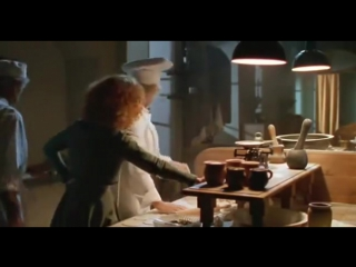 1001 рецепт влюбленного кулинара (Les Mille et une recettes du cuisinier amoureux) 1996