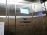 Музыкальные лифты Wellmaks-(ЩЛЗ-2013 г.в.), (г. Зеленоград), V=1 м/с, Q=1000-400 кг (7)