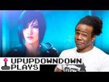 Mirror's Edge Catalyast: Parkour parkour! — UpUpDownDown Plays