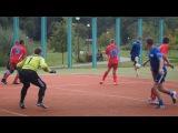 Обзор футбольного матча Север 2-1 Вуктыл