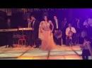 Alla Kushnir arabic wedding in Egypt/آﻻ كاشونير ترقص في فرح مصري/Alla Kushnir Al Rakesa