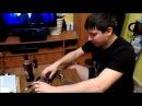 как заменить пластики на кевлар на alesis dm10 studio kit