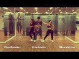 Pierdo la Cabeza - Zion &amp Lennox - Marlon Alves Dance MAs
