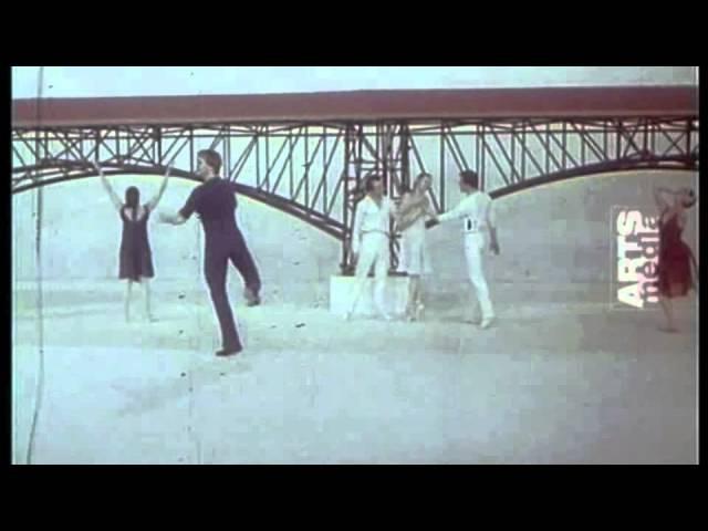 Maris Liepa film-ballet Your Face 1970