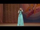 Ирина Жукова - Euphoria ( Loreen cover )