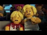 LEGO® News Show - LEGO® Новости - Эпизод 3