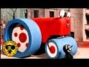 Как котёнку построили дом Советские мультики для детей про машинки и котенка
