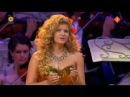 Andre Rieu Mirusia Louwerse - Time to say goodbye 'Con te partiro' (Amsterdam Arena 2009)