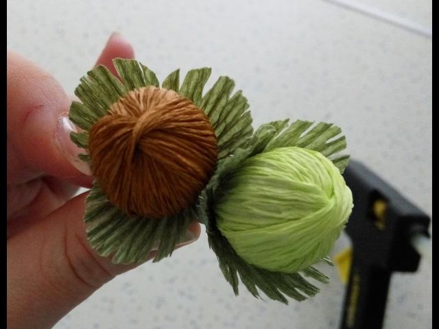 Орешек фундук из конфет Свит дизайн