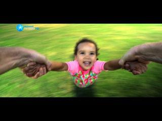 Посвященный - промо фильма на TV1000 Megahit HD