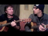 Adam Gontier V Log, Feat. Kevin Brown - A Day In The Life ..... (selling out)