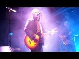 Element of Crime - Zwei Gitarren (Alexandra cover) - live Fabrik Hamburg April 2013