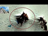 Atlantis is found in Antarctica! 2016 News!