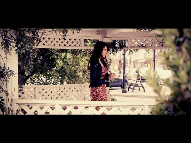 ► Elena Elijah - Angel