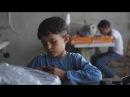 Кормильцы: сирийские дети в изгнании содержат целые семьи