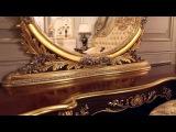 New collections luxury classic furnishing Vimercati