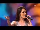 Ulker Aliyeva - Vətən Sağ Olsun   Live Episodes   The Voice of Azerbaijan 2015