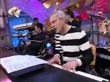 Ким Брейтбург, Алексей Гоман, Руслан Алехно - Необыкновенная (live)