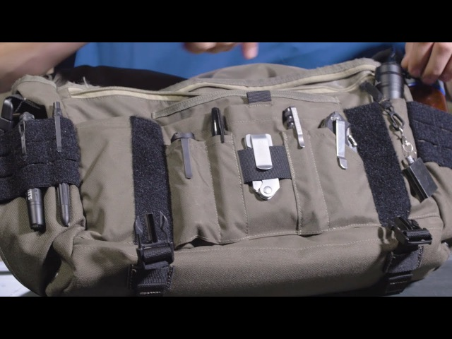 5.11 Tactical RUSH Delivery - Ultimate Multi-Purpose Carryall Bags