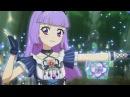 HD 60FPS - Aikatsu! Season 3 - アイカツ! - Emerald Magic - Sumire Hikami - Episode 144