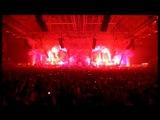 JDX feat Sarah Maria - Live The Moment Qlimax 2009 Original.mpg