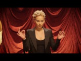 Jennifer Lawrence is a Surprisingly Good Mime | Secret Talent Theater | Vanity Fair