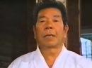 М.Сайто сенсей. Дзё. (дзё ката, дзё субури, куми дзё)