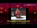 WWE/WWF Survivor Series 1999 Chyna vs Chris Jericho