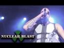 SABATON - Carolus Rex - Heroes On Tour OFFICIAL LIVE VIDEO