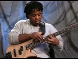 Victor Wooten Bass Technique 4 of 4