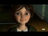 Девочка со Спичками мультфильм онлайн HD трейлер мултфильмов смотреть онлайн