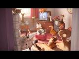 Мультфильм Тайная Жизнь Домашних Животных  The Secret Life of Pets HD смотреть онлайн