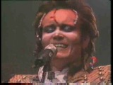 Adam &amp The Ants, Killer in the home, live