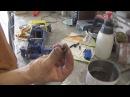 ремонт домкрата подкатного за 10 минут