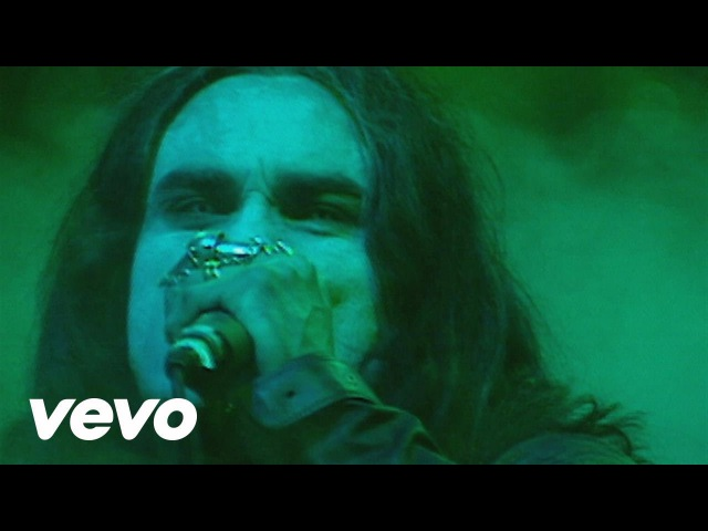 Cradle Of Filth - Dusk and Her Embrace (Live at the Astoria 98)