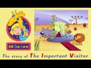 Kids' English | 64 Zoo Lane - The Story of the Important Visitor S02E09 HD | Cartoon for kids