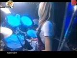Ранетки - Вечная молодость (Live in Moscow)