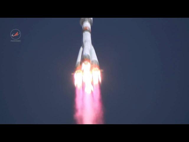 Первый пуск ракеты в космос осуществлён 28 апреля 2016 года с космодрома Восточный в России.