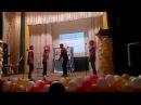 ДЮП ( Дружина Юнних Пожежників ) команда Б-Днестровского района - сценка про пожар